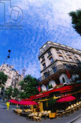 Paris: Creative Photography, c.2000 (photo)