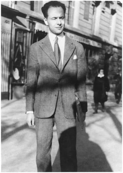 Image of Louis Aragon (1897-1982) 1929 (b/w photo), French Photographer, (20th century) / French, Bibliothèque Littéraire Jacques Doucet, Paris, France, leader of the Surrealist movement;© Archives Charmet / Bridgeman Images