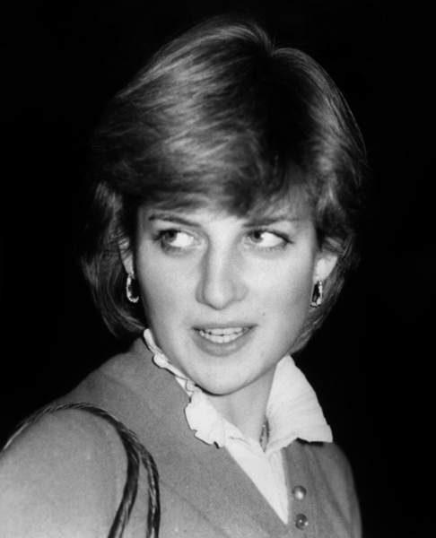 Image of Diana Spencer, Future Princess of Wales / © Picture Alliance / Bridgeman Images