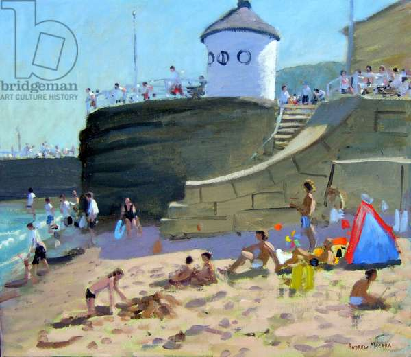 Whitby, 2005 (oil on canvas)
