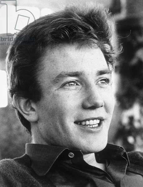 English director and Actor Albert Finney in 1970