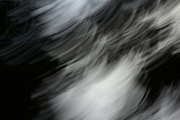 Lochness abstract #6