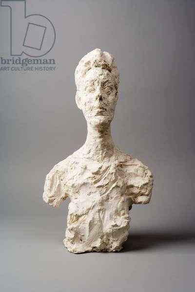 Caroline, 1961 (plaster)