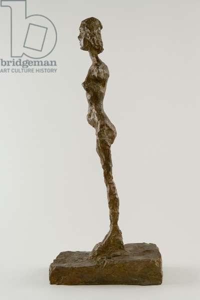 [Annette Standing], c.1954 (bronze)