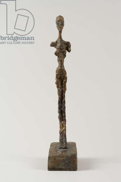 Figurine, 1961 (bronze)