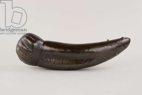 Disagreable Object, 1931 (bronze)