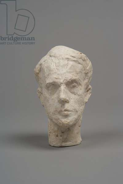 [Small head of Diego], c.1936 (plaster)