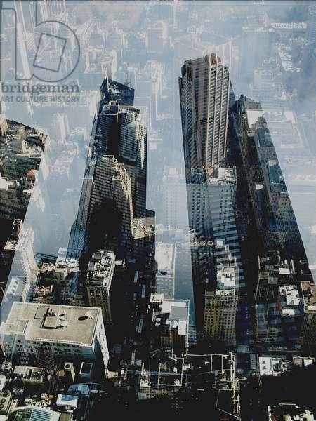Metropolis III