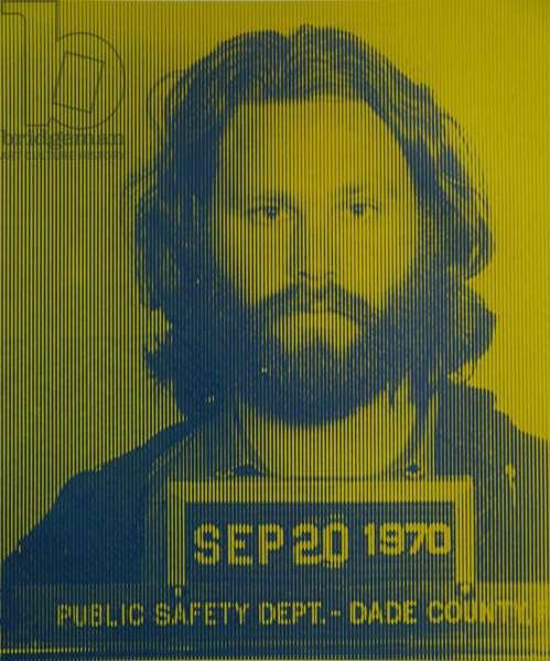 Jim Morrison II