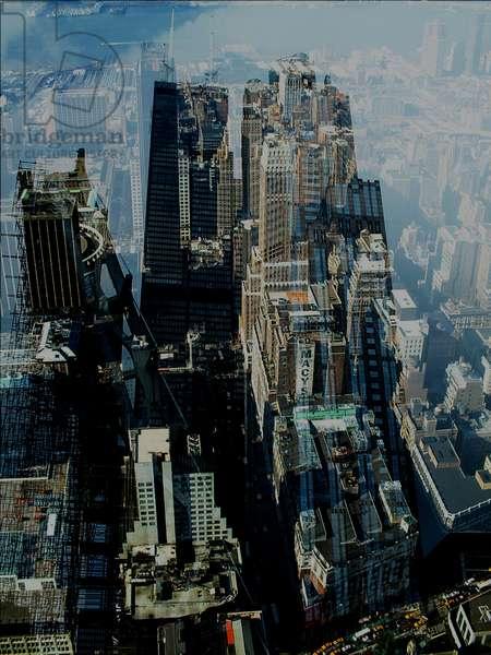 Metropolis VII