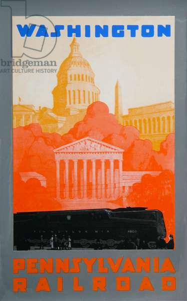 Washington DC (III)
