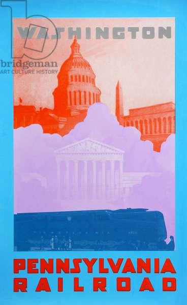 Washington DC (IV)