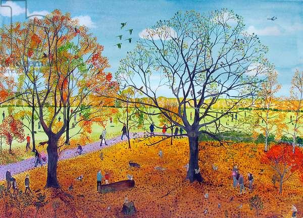 Autumn Macmillan 2014 (w/c)