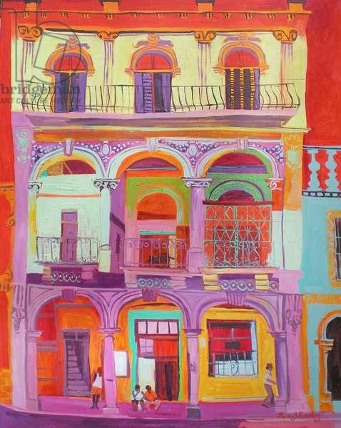 Glorious Havana