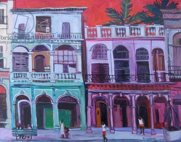 Morning Havana