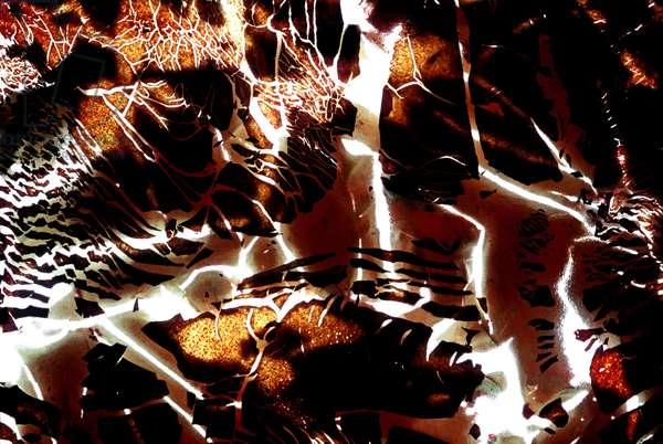 NA_72 [Autumn Leaves], 2004, print