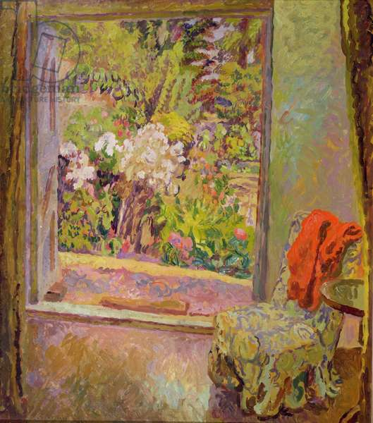 The Doorway, 1929 (oil on canvas)