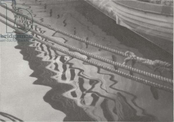 Jazz, c.1930 (gelatin silver photo)