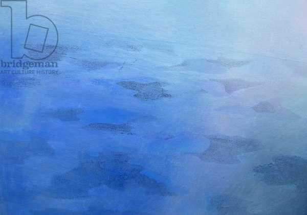 Aquamarine Detail II