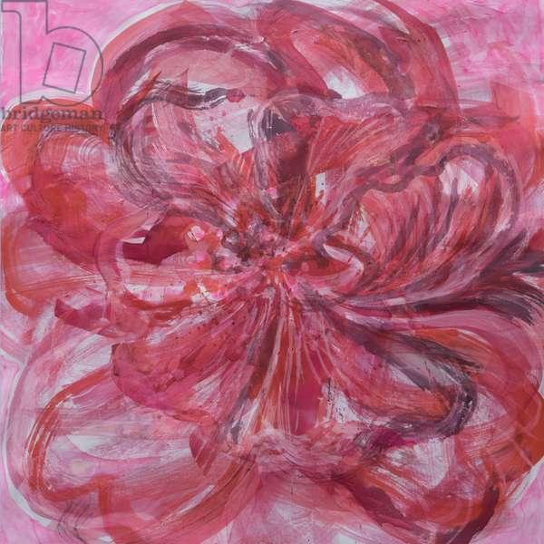 Pink Vermillion