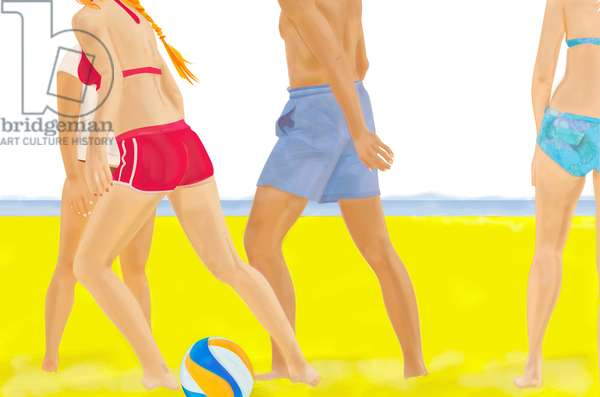 Beach Volley no 3