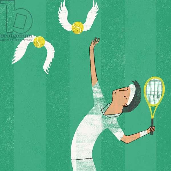 Wimbledon, 2013