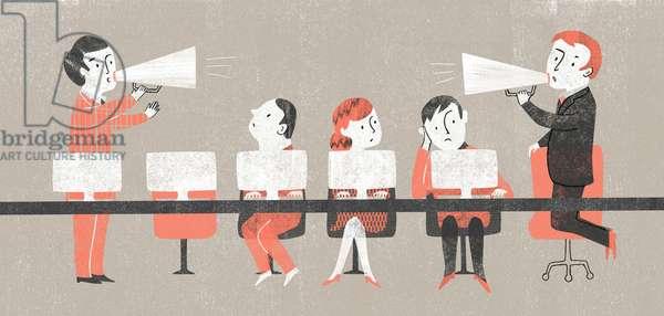 Office Communication, 2014