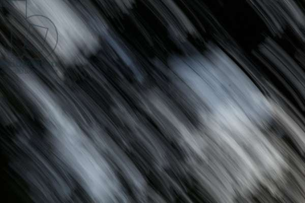 Lochness abstract #5