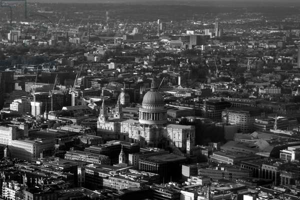 A View of St Paul's (London)