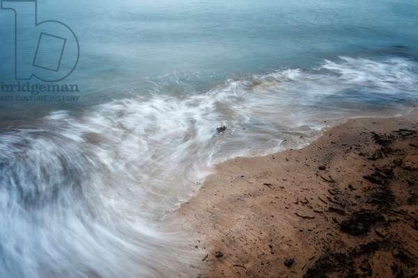 Cruel Sea, 2020, (photograph)