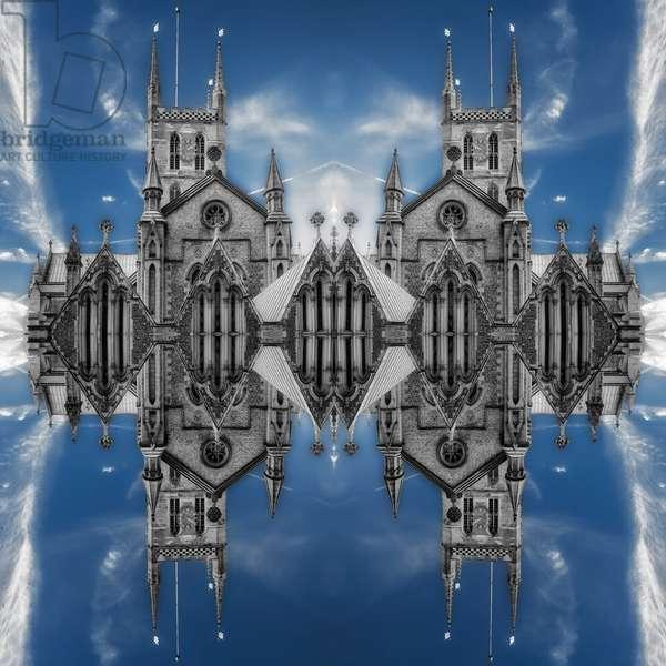 Sky Church, 2015 (digital image)