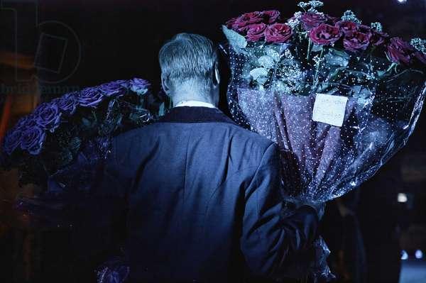"""Ten Days Before..."" (the Bolshoi Theatre series), Untitled #7233, 2005 (photo)"