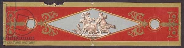 Illustration, 1900s (colour litho)