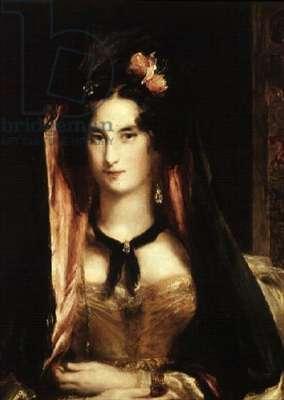 Lady Lyndhurst