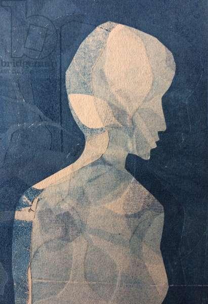 Argelouse I, 2016, (digital)