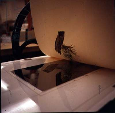 The Printing of
