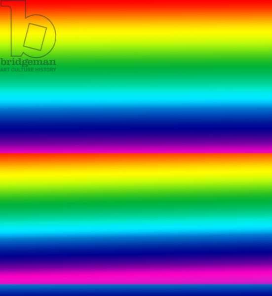 colour field #8,2019,(gradient)