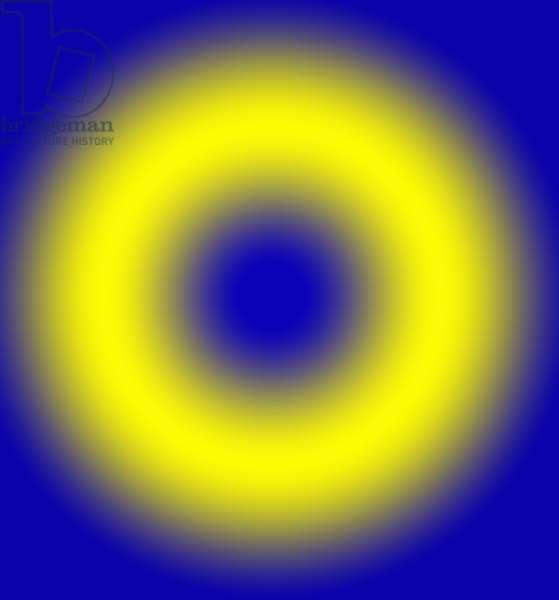 Geometric lights,#4,(gradient)