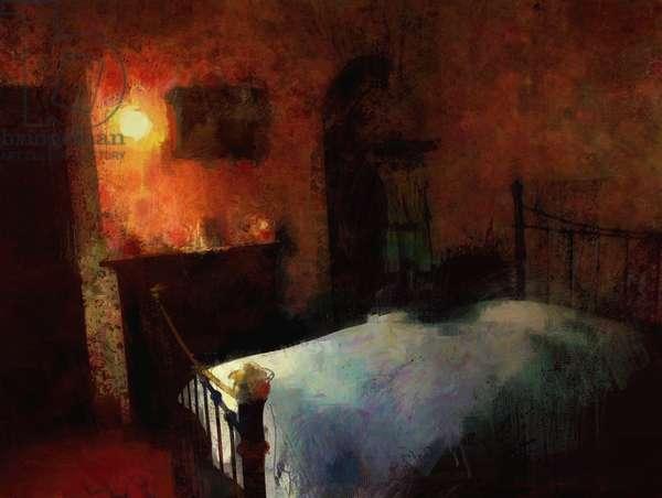 D.H. Lawrence house - Eastwood - Nottingham