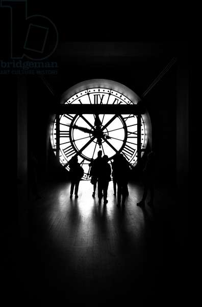Time at Musée d'Orsay