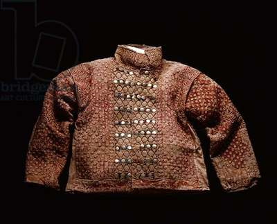 Embroidered jacket, Egyptian