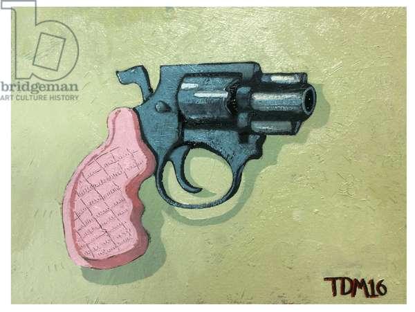 Camp pistol