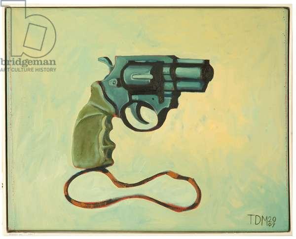 Pistola uno