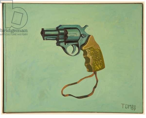 Pistola dos