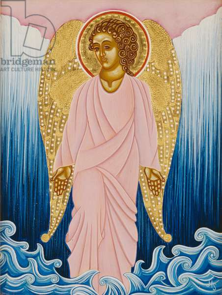 Gabriel, Angel of Water