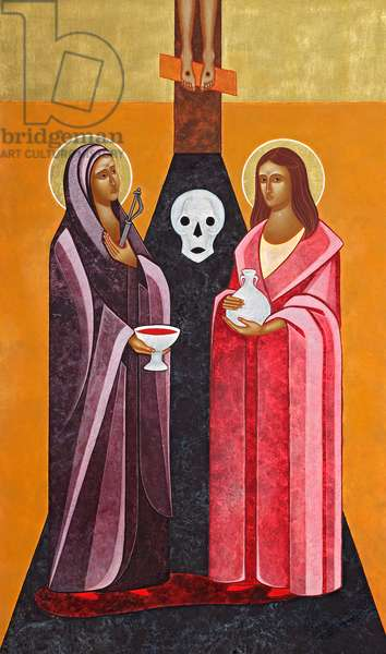 The Mother and the Magdalene