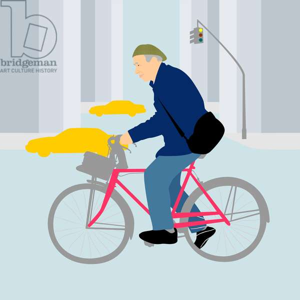 Remembering Bill Cunningham, NYC fashion photographer