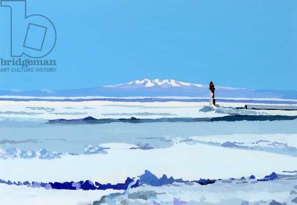 drift ice ship