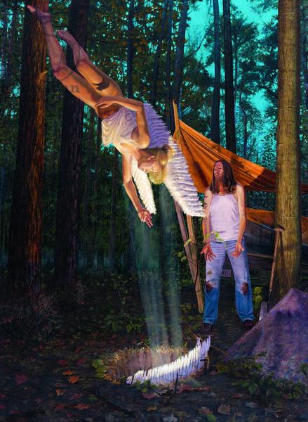 Die Einmischung der Engel (The Interference of Angels) 2009