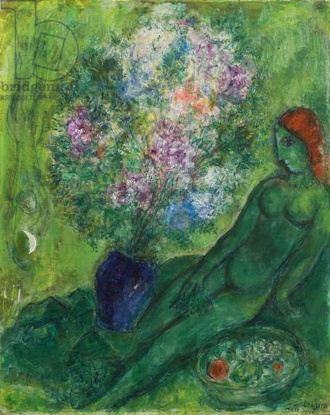 The Green Dream, 1945